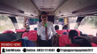 Tour Guide Indonesia