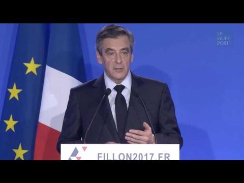 La défense de François Fillon pendant sa campagne taillée en pièces par les juges