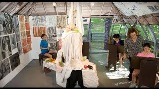 Belvoir Terrace - Girls Art Camp