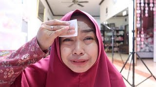 Video BEGINI RIA RICIS TANPA MAKE UP. download MP3, 3GP, MP4, WEBM, AVI, FLV Agustus 2018