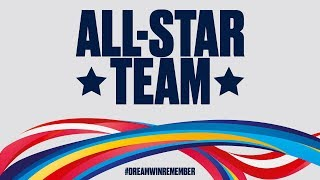 All-Star Team | Men's EHF EURO 2020