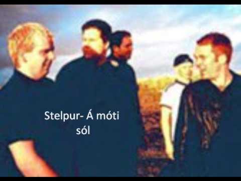 Á móti sól- Stelpur