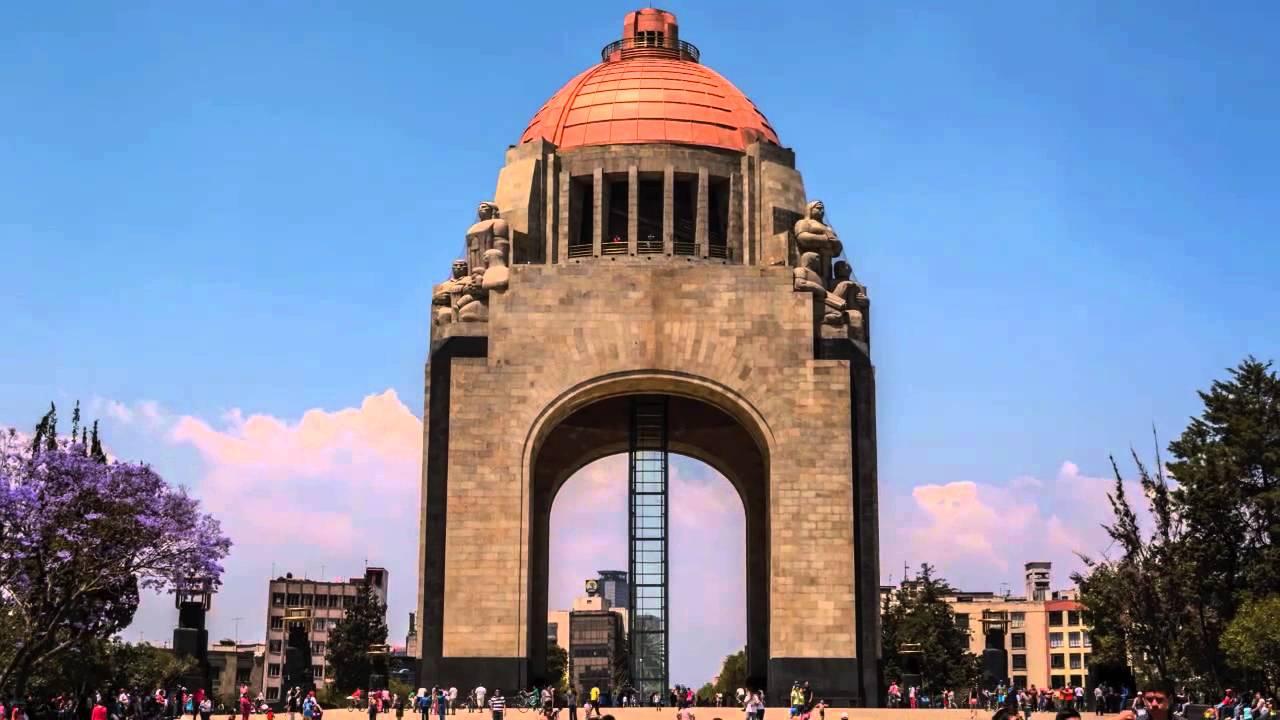 9 cosas sobre el monumento a la revoluci n que seguro for Estilo literario contemporaneo
