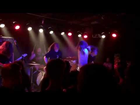 Dead Harts - Pit Talk Live in Berlin w/ Climates and Beartooth 1080p