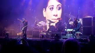 Placebo - Twenty Years - Motorpoint Arena, Nottingham 06.12.16