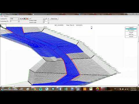 2d Flow Modeling Using Hec Ras 50