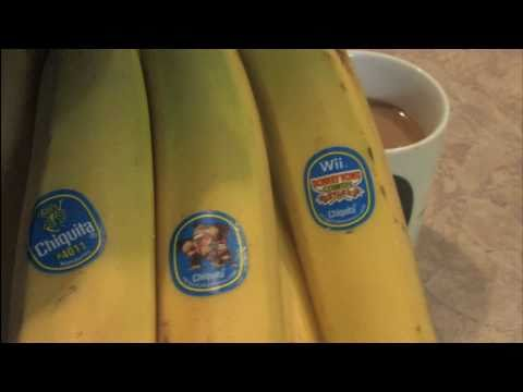 Classic Game Room - DONKEY KONG BANANAS from Chiquita review