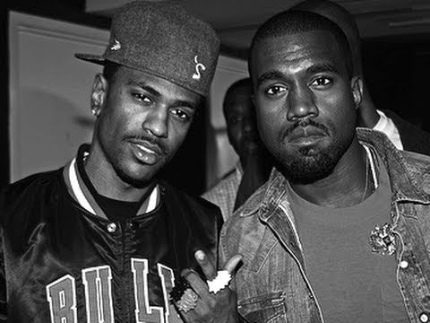 Kanye West Speech at Big Sean Album Listening Party