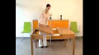 Presentation Video De La Console Extensible Par La Table Console Paris 17