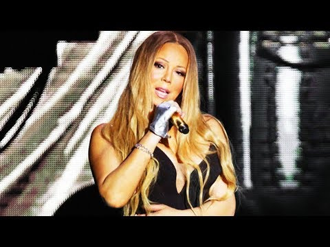 Mariah Carey - Song Covers That She ONLY Did LIVE!
