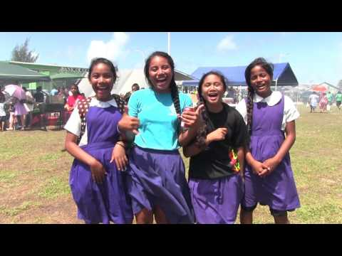 Marshall Islands 37th Constitution Day