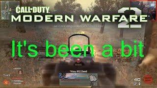 Timecast | [Call of Duty: Modern Warfare 2] #10 Trade it in for karma