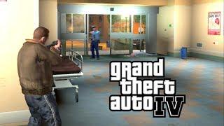 Grand Theft Auto IV (Xbox 360) Free-Roam Gameplay #10 [HD]