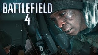 BATTLEFIELD 4 [HD+] [ULTRA] #001 - Turn Around | Let