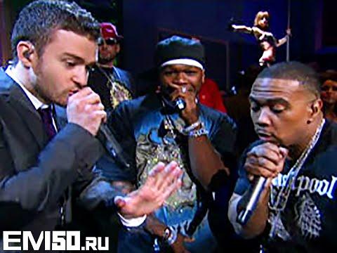50 Cent, Justin Timberlake, Timbaland - Ayo...