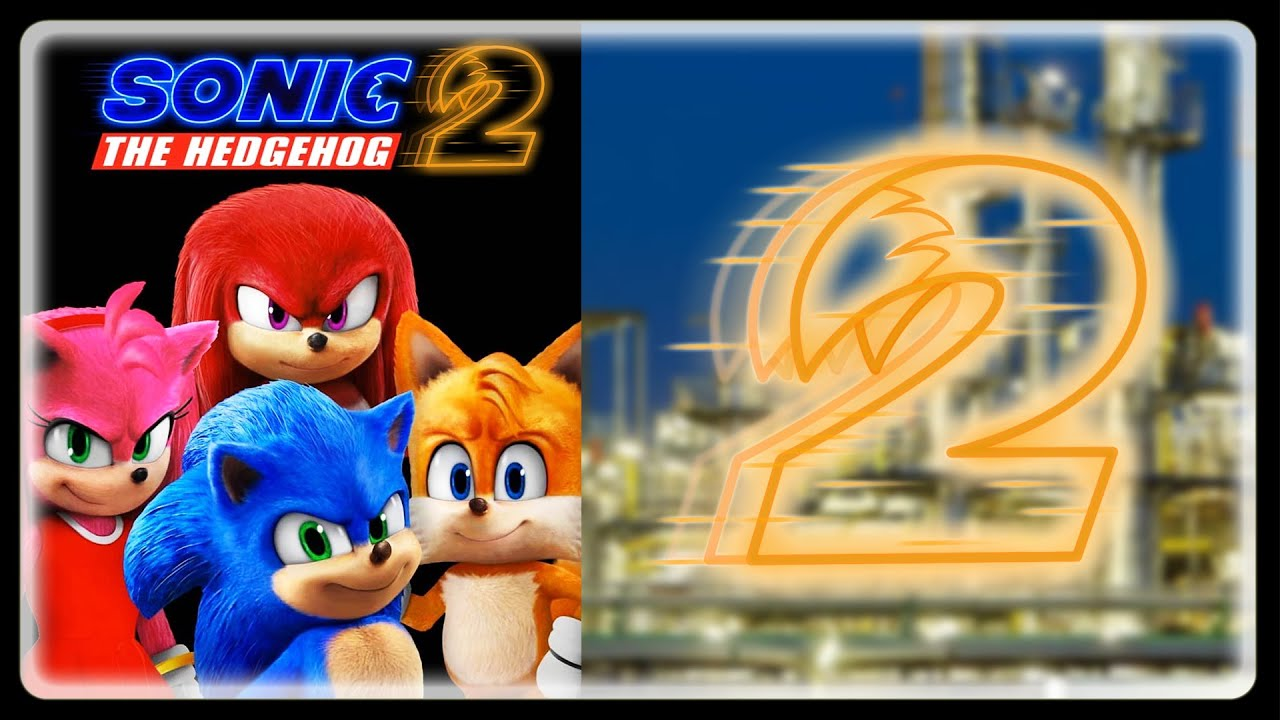 Sonic Movie 2 Sequel Confirmed Brand New Info Youtube
