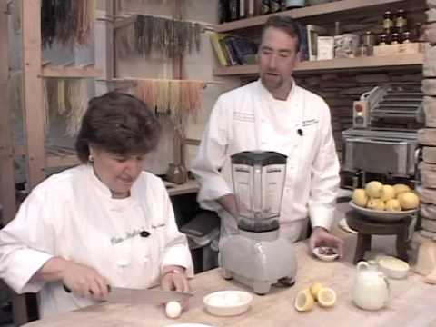 Ciao Italia 1410-r0713 Chef Bill Bradley
