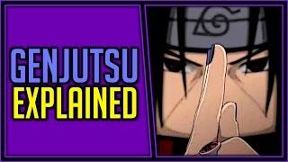 Explaining Genjutsu thumbnail