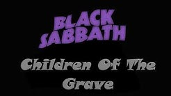 BLACK SABBATH - Master of Reality (Full Album)
