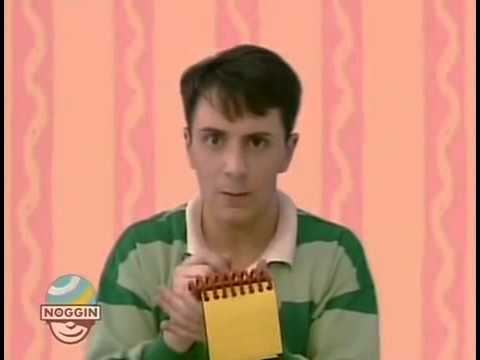 6 Blues Clues Full Episodes Blue Goes To The Beach Full Promo 2013 Sd Youtube