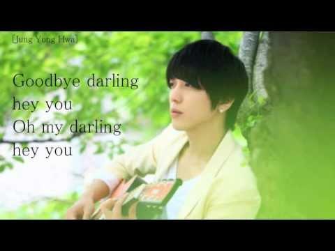 Hey You (lyrics) ~ CNBLUE 씨엔블루