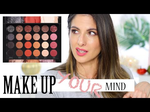 Tati Beauty Textured Neutrals, Do YOU own it? Makeup your Mind! thumbnail