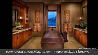 Brown and cream bathroom designs | Best of Inspirational & Beautiful Bathrooms Pictures