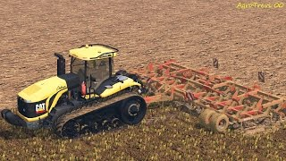 "[""CAT Challenger"", ""Horsch"", ""Farming Simulator 2015"", ""MT865B"", ""FILM VIDEO""]"