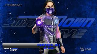 Wwe Mustafa Ali 2Nd Theme Go Hard feat. Maino HQ Arena Effects.mp3