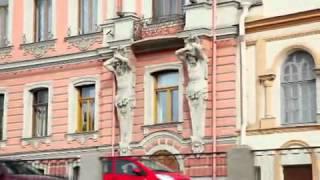 Стас Михайлов   Петербург Москва   транзит любви