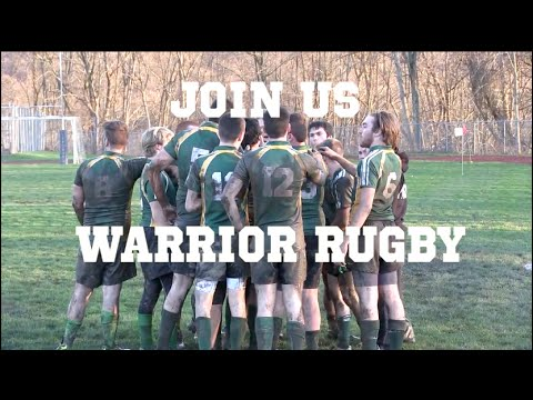 PT Rugby Promo