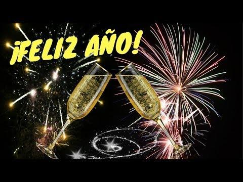 ¡FELIZ AÑO NUEVO! FRASES CON LOS MEJORES DESEOS 🌟