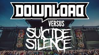 DOWNLOAD FESTIVAL 2017 – Suicide Silence (OFFICIAL TRAILER)
