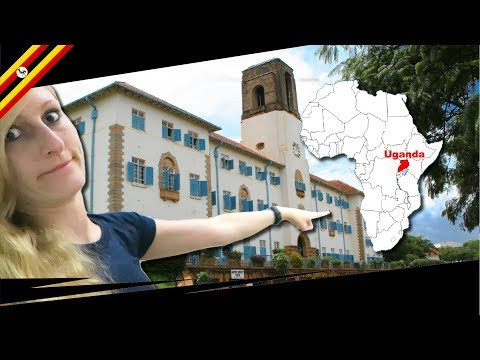 From Norway to Uganda | The tale of a research travel - Part 1
