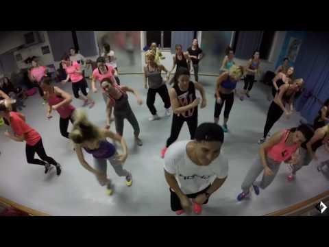La Mala y La Buena - Alex Sensation Ft Gente De Zona - Coreo By Pegatejherrera