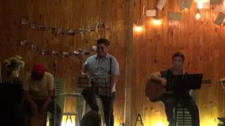 """Vì ai vì anh - Trung Kiên [Đêm nhạc """"Câu chuyện tình tôi"""" - Xương Rồng Coffee & Acoustic]"""