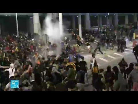 يوم ثلاثاء أسود في برشلونة  - نشر قبل 2 ساعة