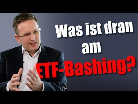 Fakten-Check ETF: Welche Kritik stimmt, welche nicht??? // Mission Money