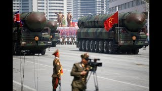 The US Military Has a Big Plan to Silence the Incoming ICBM Think N' Korea