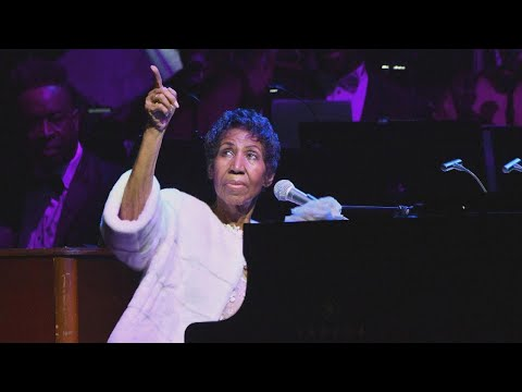 The Stories Behind Aretha Franklin's Iconic Hits