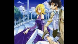 """Code Geass - Short Drama - Stage 0.911: """"The Meeting with Milly"""""""