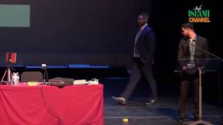 Full Debate David Wood vs Mohammad Hijab Indonesian Subtitles