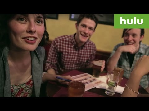 VIDEO: Hulu Documentary Features Leonia 'Seinfeld' Fanatics