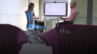La Nueva Silla Think - Vídeo diseño
