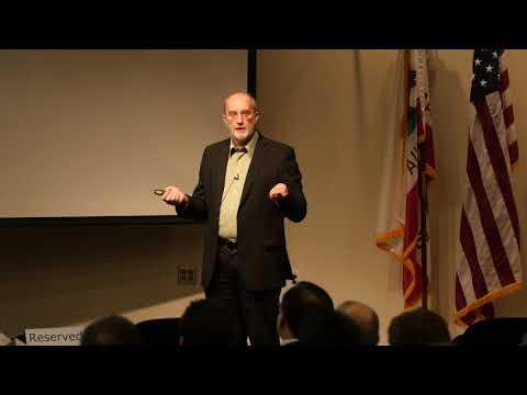 2017 Seaborg Symposium - Professor Donald Hilvert