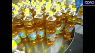 Құрал-жабдықтар құю үшін күнбағыс майы (компания ҚЫ))