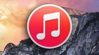 How to make iTunes
