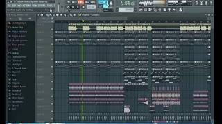 How To Make Future Pop In FL Studio 12 (Like DJ Snake, The Chainsmokers) | Download FLP FOR FREE