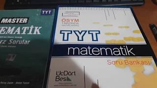 YKS 2019 Yeni Nesil Matematik Soru Bankası Öneri ve İncelemesi #yks2019