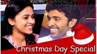 Vellaikara Durai - Christmas Special (25/12/2014)